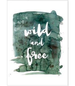 LEO LA DOUCE wild and free
