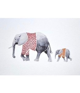 nataskalia Elefantenliebe