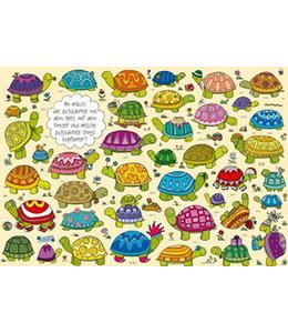SKOWRONSKI & KOCH VERLAG Wo steckt die Schildkröte mit dem Herz?