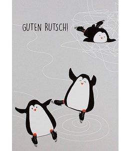 Bow & Hummingbird Guten Rutsch