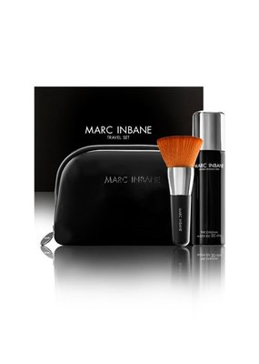 Marc Inbane Spray tanning - travelset