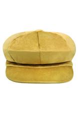 Caps geel | Velvet