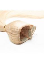 Clip-in blond 55 cm