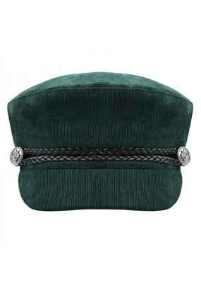 Cap rib - groen