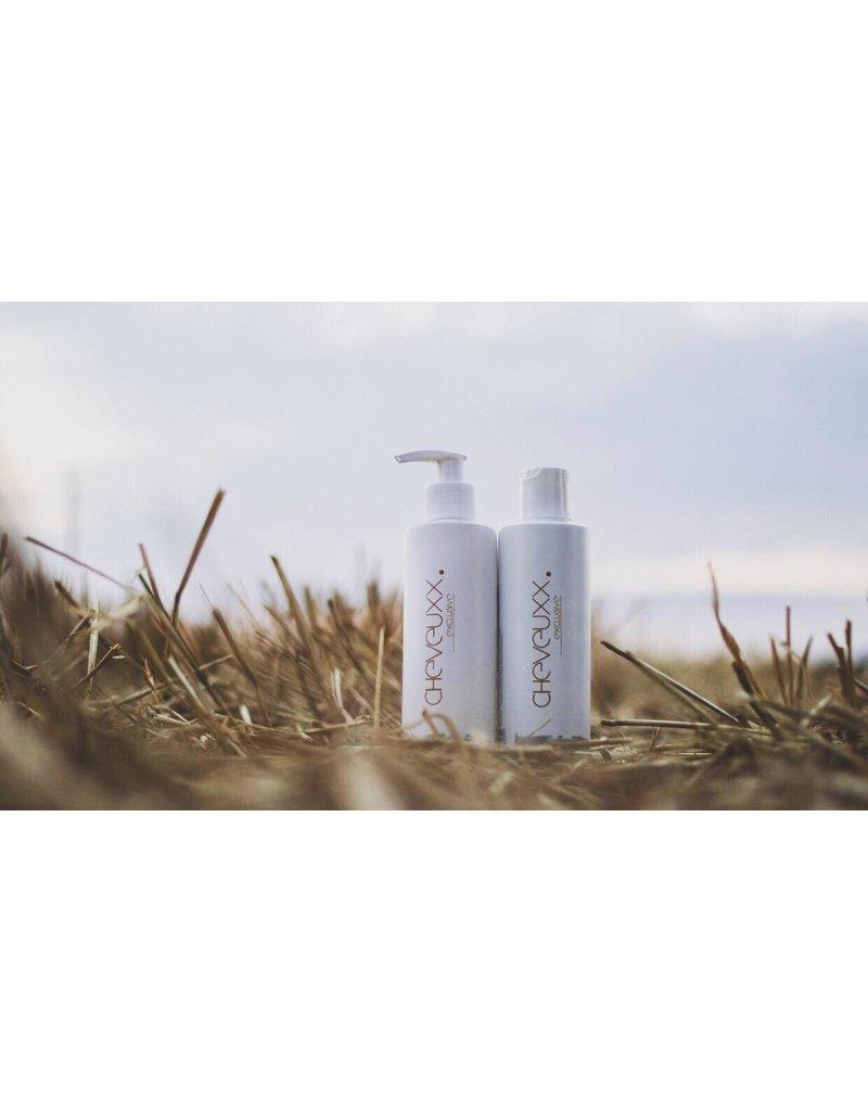 Cheveuxx Shampoo exclusive -  Voor haarextensions en normaal haar