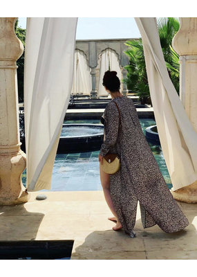 Cheveuxx Strand tas - Marrakech