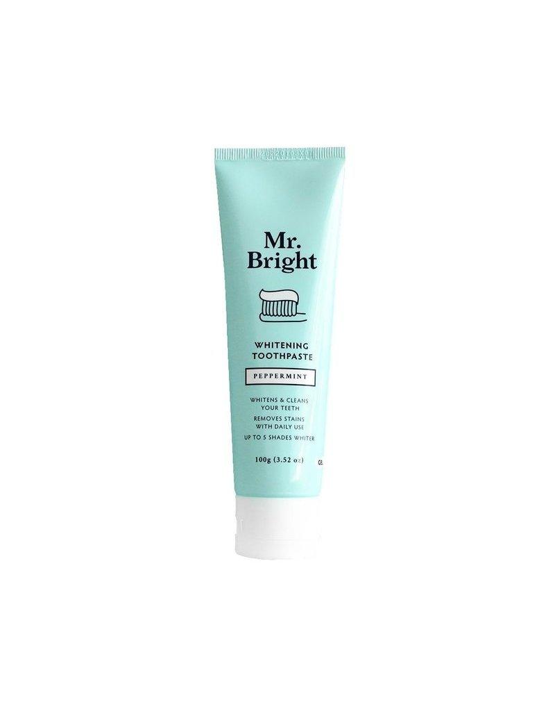 Mr. Bright Whitening Tandpasta