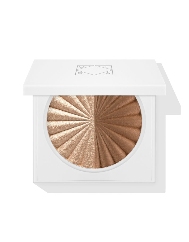 Ofra Highlighter Hot Cocoa Duo