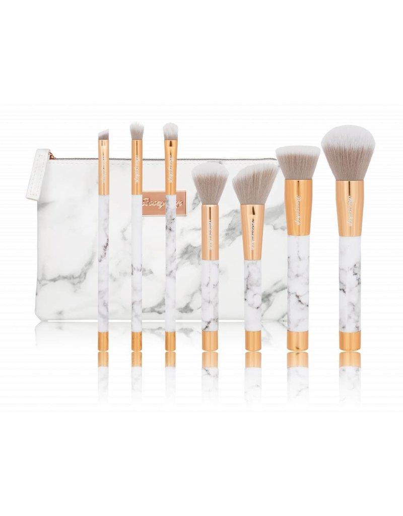 Beste Make up kwasten voor je gezicht - Nu met een leuke sale! - Cheveuxx MQ-24