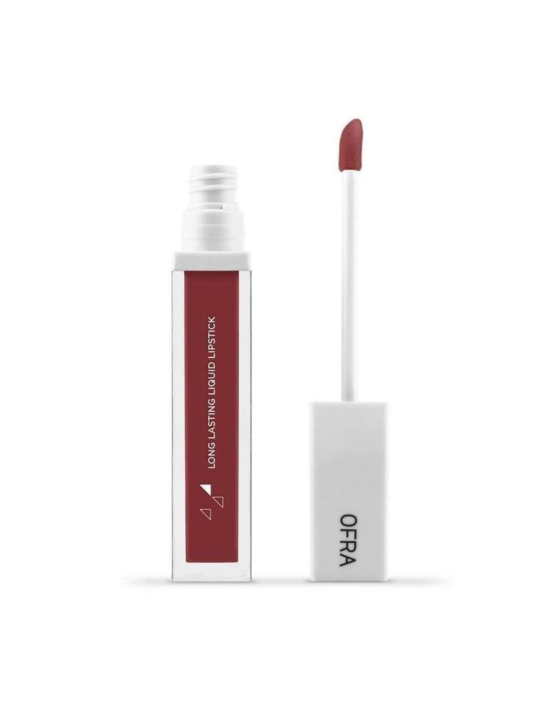 Ofra Lipstick  mat - Havana