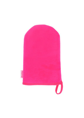 Boozyshop Spray tan handglove roze
