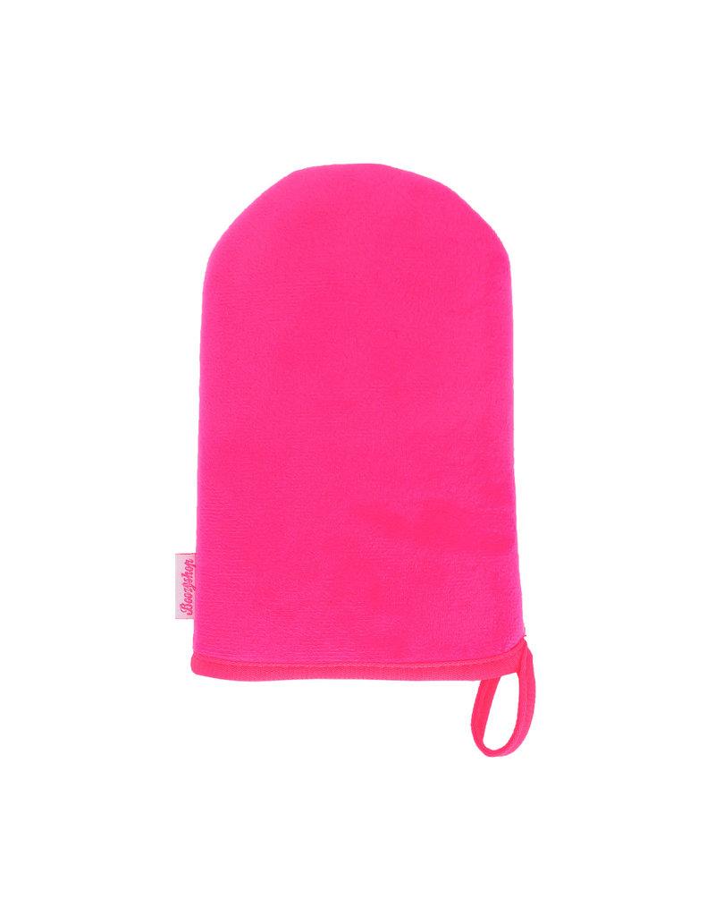 Boozyshop Spray tan handglove roze