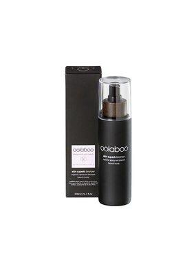 Spray tanning face & body bronzer - Organic