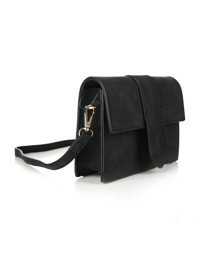 Cross body tas  zwart
