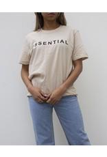 T shirt beige - Essie