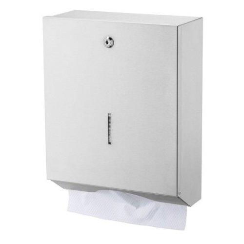 Basicline Towel dispenser large