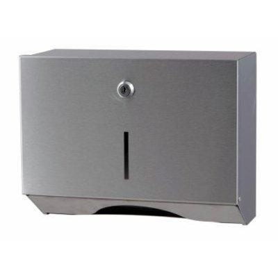 Basicline Handduk dispenser liten