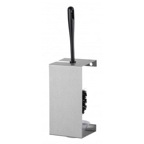 Basicline Toalett kolhållaren