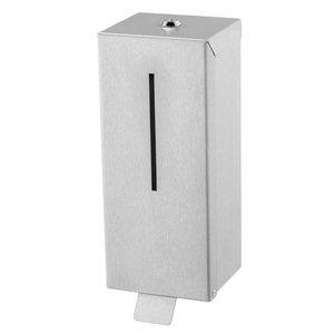 Basicline Distributeur de savon 650 ml