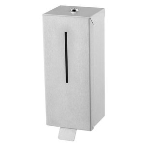 Basicline Tvål dispenser 650 ml