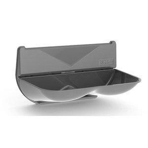 Driplate Plast drypbakke for Dyson Airblade dB