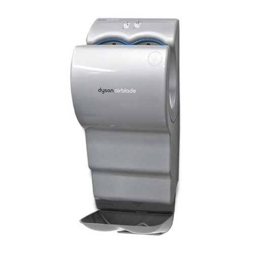 Driplate Plastic driptray for Dyson Airblade dB White