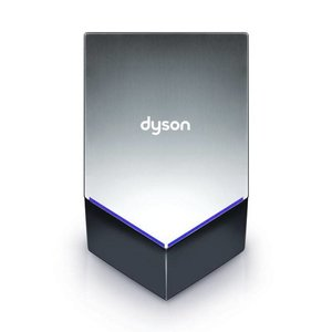 Dyson Airblade V - HU02 - Nickel