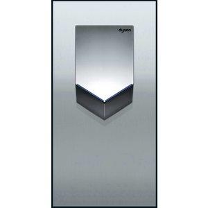 Dyson Plaque murale Airblade V, l'acier inoxydable