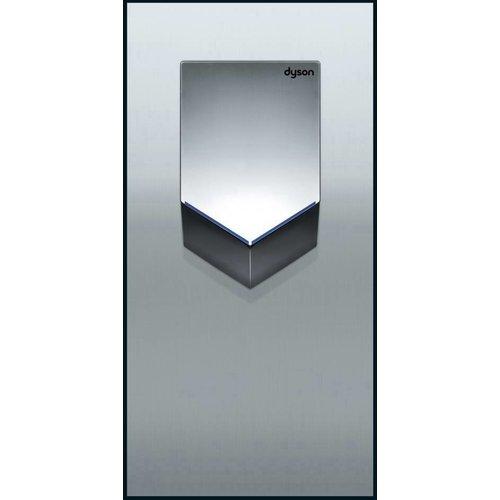 Dyson Airblade V väggplatta, rostfritt stål