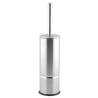 Mediclinics Toilet børste indehaver rustfrit stål