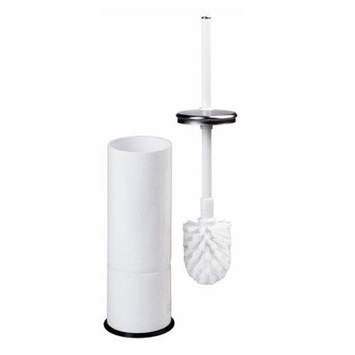 Mediclinics Toilette blanc porte-balais