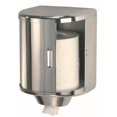 Mediclinics High-gloss cleaning roll holder