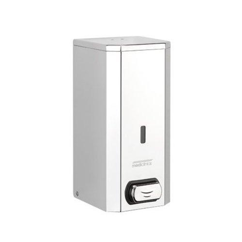 Mediclinics Spray Dispenser rostfritt stål högblank 1500 ml
