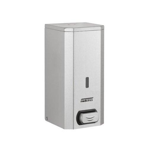 Mediclinics Spray Dispenser rostfritt stål 1500 ml