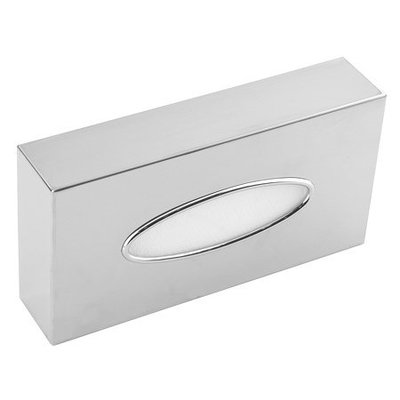 Mediclinics Facial tissue dispenser high gloss