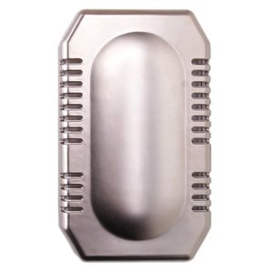 MediQo-Line Air freshener stainless steel look