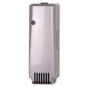MediQo-Line Luftfrisker plast rustfrit stål udseende