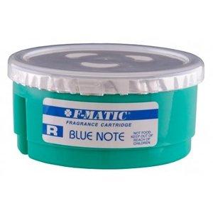 MediQo-Line Fragrance krukke Blå notat