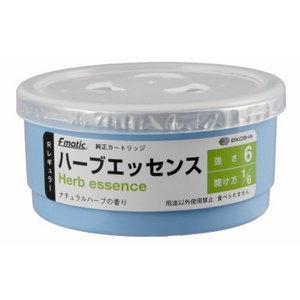 MediQo-Line Fragrance krukke Herb Essence