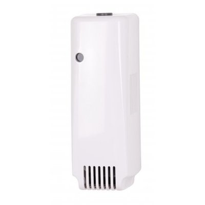 MediQo-Line assainisseur d'air en plastique blanc