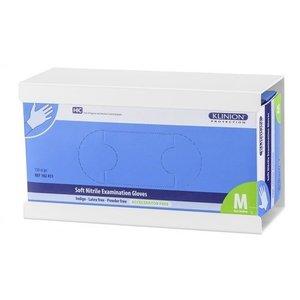 MediQo-Line Handske dispenser uno vit