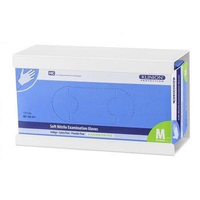 MediQo-Line blanc de distribution gant uno