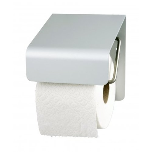 MediQo-Line Toilettes aluminium porte-rouleau