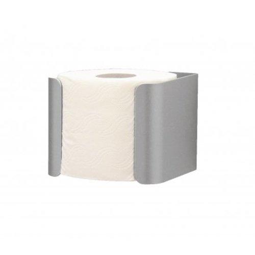 MediQo-Line Spare roll holder uno aluminum
