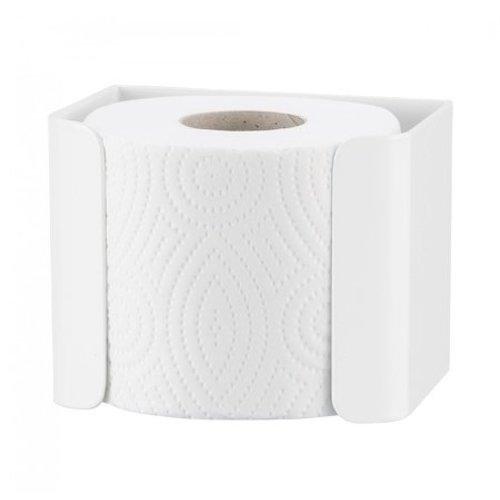 MediQo-Line Spare rulleholder uno hvid