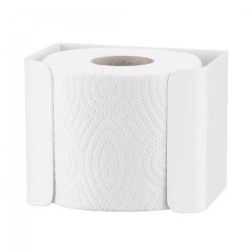 MediQo-Line Reservrullehållare uno vit