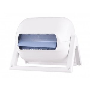 MediQo-Line Industry cleaning roll holder plastic