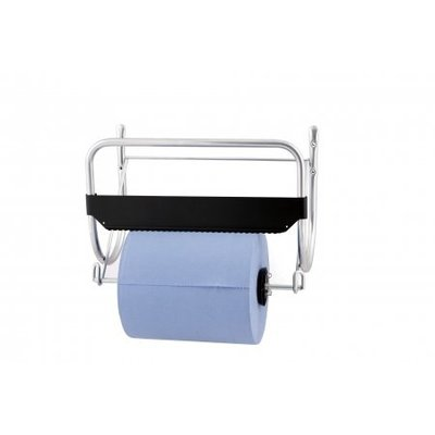 MediQo-Line Industry cleaning roll holder wall model