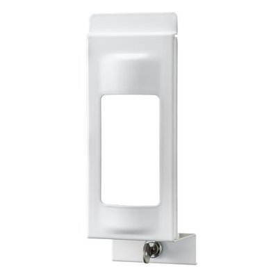 MediQo-Line Stängningsplatta white 1000 ml