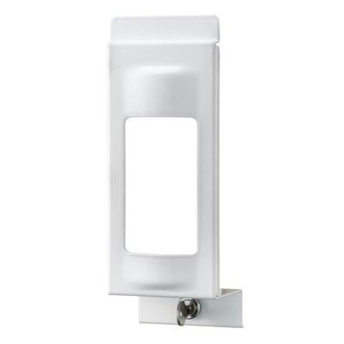 MediQo-Line plaque de fermeture 1000 ml blanc
